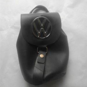 Little Earth Bags - Volkswagen VW Purse Bag Recycled Rubber Backpack